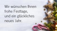 Bild Weihnachten klein